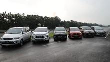 Harga Mobil Bekas Naik 5 Persen Jelang Lebaran