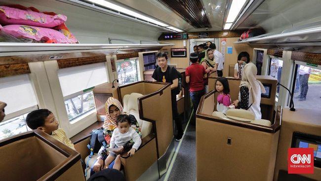 Layanan Transportasi Ditambah Jelang Natal dan Tahun Baru