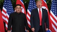 KTT Kedua Trump dan Kim Jong-un Mungkin Berlangsung Awal 2019