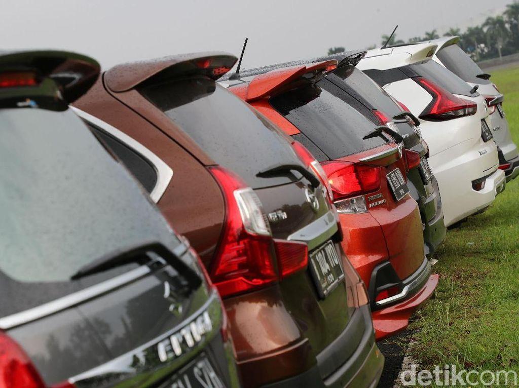 20 Mobil Paling Diburu Orang Indonesia Tahun 2018 (II)