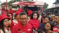 PDIP: Relawan Jadi Tameng Jokowi-Ma'ruf Hadapi Serangan Keji