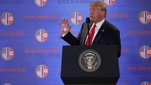 Jelang Bertemu Putin, Trump Salahkan Negara Sendiri