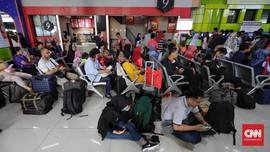 Gangguan Sinyal di Karawang, Perjalanan Kereta Api Terlambat
