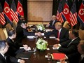 Isu Penting dalam Pertemuan Kim Jong-un dan Donald Trump