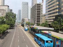Asumsi Makro 2019: Ekonomi Tumbuh 5,3%, ICP US$ 70/Barel