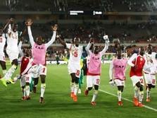 Demi Rakyat Senegal, Mane Cs Wajib Tampil Kece