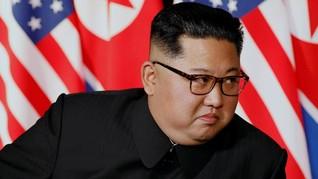 Kim Jong-un Mendadak Panggil Dubes Korut Sedunia ke Pyongyang