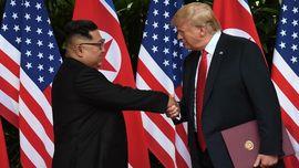 File Intelijen Ungkap Masa Kecil Kim Jong-un