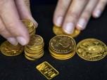 Ekonomi Dunia Digeber Lagi, Masa Kejayaan Emas Bakal Tumbang?