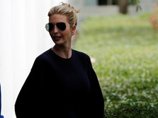 Kisah di Balik Tutupnya Bisnis Fesyen Ivanka Trump