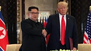Kim Jong Un Ingin Gerai Fast Food Ayam Goreng Buka di Korut