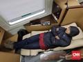KAI Tawarkan Kereta Sleeper Jakarta-Malang Tarif Rp1,45 Juta