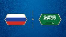 90 Prediksi Rusia Vs Arab Saudi