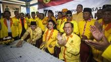 Belum Usung Capres, Partai Berkarya Antisipasi Poros Ketiga