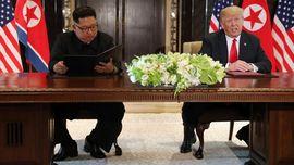 Dubes RI: Kesepakatan Bersama Trump-Kim Memberi Harapan