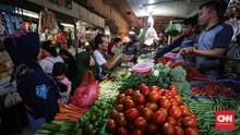 Pemkot Bandung Pastikan Stok Pangan Aman Sampai Lebaran