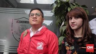 PSI Desak Polisi Tangkap Penyebar Hoaks Kasus Grace Natalie