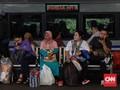 Lebaran 2018, Pendapatan KAI Naik jadi Rp595 Miliar