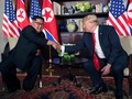 Kim Jong-un: Tak Mudah Bertemu Donald Trump