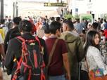 Geser China, Turis Asing Terbanyak ke RI dari Malaysia
