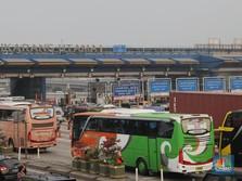 Sudah 720.000 Mobil Keluar Jakarta hingga H-1 Lebaran