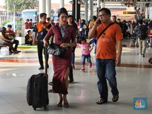 Virus Corona Bikin Kunjungan Turis Asing Drop 30%