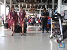 Bangun Bandara Soetta II Rp 100 T, Punya Duit Berapa AP II?