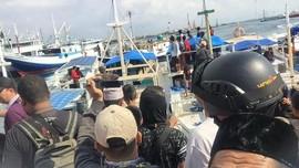 Nakhoda Kapal Karam di Makassar Jadi Tersangka