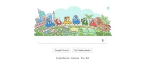 Kata Kunci Dicari Pengguna Google Indonesia Jelang Lebaran