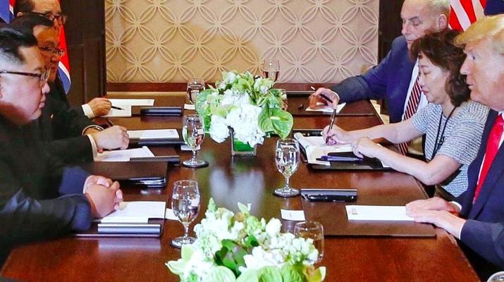 Kedua pimpinan negara adikuasa itu bakal berjumpa selepas perayaan Valentine, tepatnya 27 dan 28 Februari 2019.