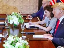 Deal! Trump dan Kim Jong Un Janjian Selepas Valentine
