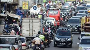 Corona, YLKI Kritik Ketidakjelasan Pemerintah Soal Mudik