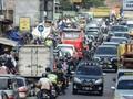 Jumlah Penumpang Angkutan Umum Mudik Diprediksi Naik 4 Persen
