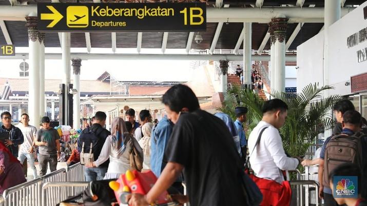 10 Bali Baru Ditarget Punya Bandara Internasional