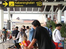 Bandara Soetta Siapkan Rp 3,7 T untuk Terminal Murah LCCT