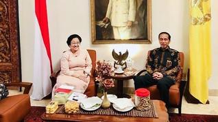 Gerindra Minta Megawati Urus Jokowi yang Banyak Janji