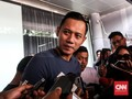 AHY Tak Heran Ditolak PA 212 Jadi Cawapres Prabowo