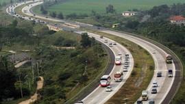 Yang Bersuka Ria di Atas Infrastruktur ala Jokowi
