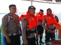 Delapan Penumpang Kapal Arista di Makassar Belum Ditemukan