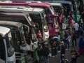Kemenhub akan Perketat Pengawasan Angkutan Pariwisata