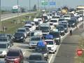 VIDEO: Padat merayap Tol Cipali, Jakarta-Jateng