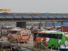 Lebaran 2019, Tol Layang Jakarta-Cikampek Bisa Dilewati