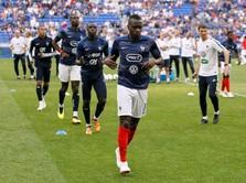 Punya Tim Seharga Anggaran Kementan, Mampukah Prancis Juara?