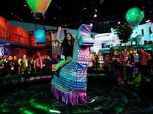Masuk Debat Capres, PUBG Cs Bikin Milenial RI ini Kaya Raya