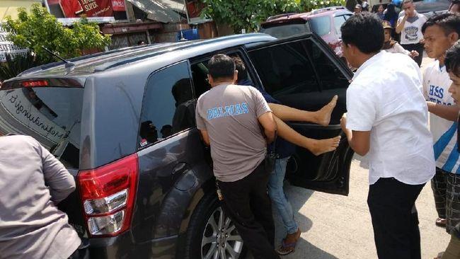 Korban Kapal Tenggelam di Makassar Mayoritas Anak dan Wanita
