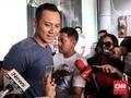 SBY-Prabowo Bertemu, AHY Berharap Jadi Cawapres