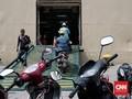 Bisnis Sepeda Motor 'Terhenti Sesaat' Akibat Gempa Lombok