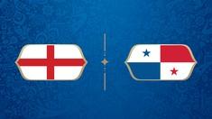 LIVE: Inggris vs Panama di Grup G Piala Dunia 2018