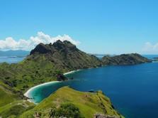 Pulau Komodo Disiapkan Jadi Wisata 'Premium'