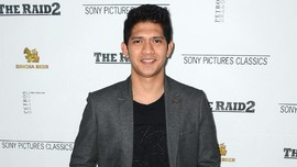 Iko Uwais Akan Main <i>Spin-off</i> G.I Joe: Snake Eyes